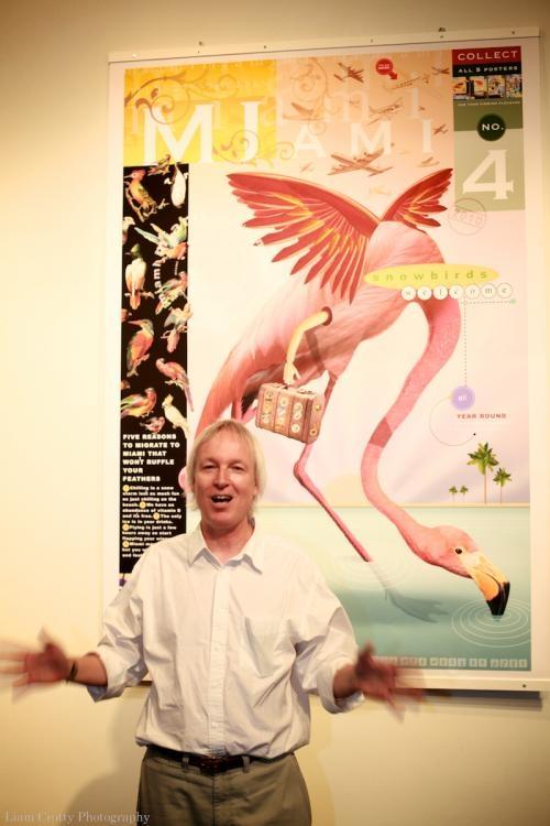 All Ivy & Philip Brooker at Art Center/South Florida